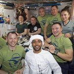 MBRSC commemorates anniversary of first Emirati astronaut's launch to ISS