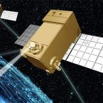 Lockheed Martin to build mesh network of 10 small satellites in two years