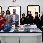 UAE's mini satellite MeznSat successfully launches into space
