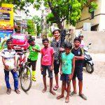 Living the dream with filmmaker Saimanish Prabhakar