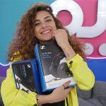 Sennheiser conducts workshop for social media influencers in Jordan