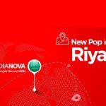 Medianova launches new PoPin Riyadh