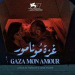'Gaza Mon Amour' receives critical acclaim at Venice International Film Festival