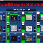 Cineom to distribute Broadstream products and services in MENA