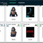 New platform launches for digital collectibles