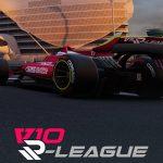 BT Sport, ESPN and StarzPlay Arabia to broadcast V10 R-League