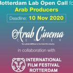Arab Cinema Center opens call for submissions to Rotterdam Lab workshop