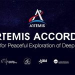 UAE signs NASA's Artemis Accords for international space cooperation