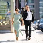 Second season of 'Beirut's Bride' TV series premieres on MBC4