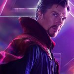 Benedict Cumberbatch to reprise Doctor Strange role in 'Spider-Man 3'