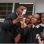 Intelsat and XinaBox bring space-focussed STEM tools to students in Africa