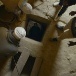 Netflix to stream documentary on Egypt's Saqqara tomb on October 28