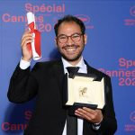 Egyptian film 'I Am Afraid To Forget Your Face' wins Palme d'or at Cannes 2020