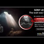 Advanced Media and Sony to showcase Sony A7S III at IN5 Media in Dubai