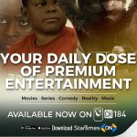 Nollywood channel PBO TV now available on StarTimes