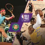 BeIN Sports to air NBA, Roland-Garros matches across MENA over the weekend