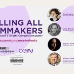 SundanceTV shorts competition receives over 300 entries in MENA