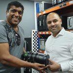 Action Filmz invests in Fujinon Premista lenses