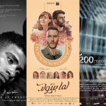 Three films shortlisted to represent Arab countries at Oscars 2021