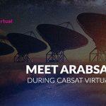 Arabsat joins CABSAT's virtual space as exhibitor
