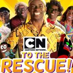 Cartoon Network Africa announces first Original series 'CN To The Rescue'