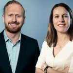 CNN appoints Cathy Ibal and Rob Bradley for international advertising sales