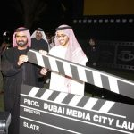 Dubai Media City celebrates 20-year milestone