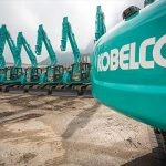 Kobelco ties with Iridium for remote asset tracking in fleet management systems