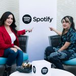 Spotify launches initiative to celebrate emerging Arab female artists in MENA