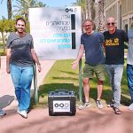 Israeli university to launch shoebox-sized satellite next year