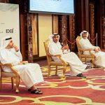 Abu Dhabi's Tawazun discusses industrial partnerships at Dubai aerospace forum
