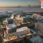 Abu Dhabi's Yas Creative Hub to open in 2021