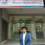 Argosy completes 10 years in Middle East market