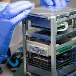 Aurora Propulsion Technologies to launch AuroraSat-1 satellite on January 14