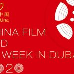 Chinese and Film TV Week in Dubai screens more than 20 films and shows online