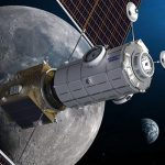 Northrop Grumman chooses Thales Alenia Space for HALO pressurised module