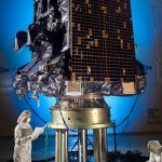 Fifth SBIRS missile warning satellite ready for 2021 launch