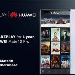 StarzPlay and Huawei strike new deal