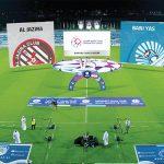 UAE Pro League enhances viewer experience with virtual crowd noises