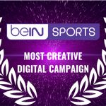 BeIN Media Group wins 'Most Creative Digital Campaign' at IABM Awards 2020