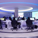 BNET inaugurates service management centre