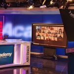 CNN Academy Abu Dhabi welcomes its first students