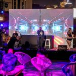 Sennheiser confident MENA live events will pick up after success of Breakout DXB