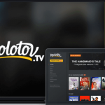 Molotov TV enters Africa