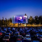 New drive-in cinema to launch in Riyadh