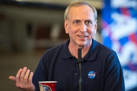 New Acting administrator at NASA - BroadcastProME.com