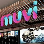 Muvi Cinemas and Front Row join hands to launch Front Row Arabia
