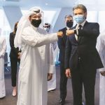 Media City Qatar signs deal with Euronews