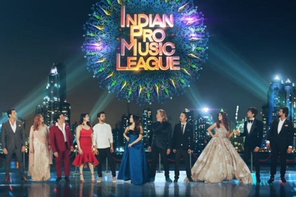 Zee5 takes new step with 'Indian Pro Music League' - BroadcastPro ME