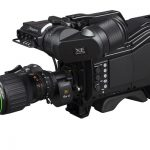 Ikegami announces UHK-X700 native 4K camera